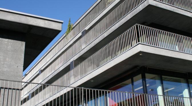 Neubau Zentrum Feldmeilen